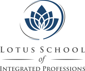 Lotus School of Integrated Professions logo