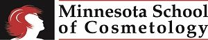 Minnesota school of Cosmetology logo