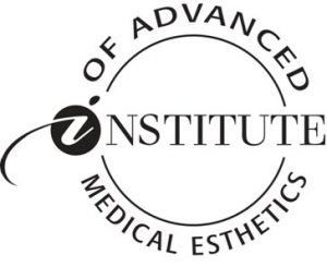The Institute of Advanced Medical Esthetics logo
