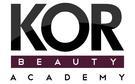 Kor Beauty Academy logo