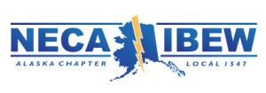 Alaska Joint Electrical Apprenticeship and Training Trust logo