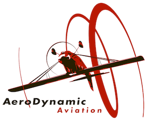AeroDynamic Aviation logo