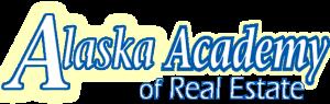 Alaska Academy of Real Estate logo