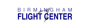 Birmingham Flight Center logo