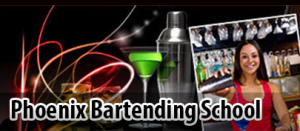 The Bartending Academy logo