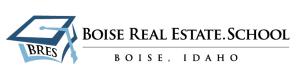 Boise Real Estate School logo