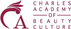 Charles Academy of Beauty Culture logo