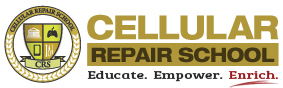 Cellular Repair School logo