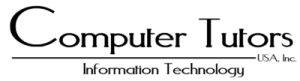 Computer Tutors Information Technology logo