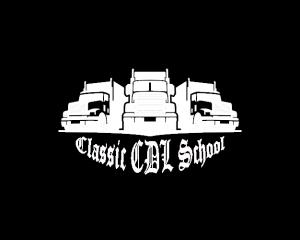 Classic CDL School logo