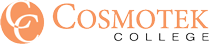 Cosmotek College logo