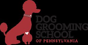 Dog Grooming School of Pennsylvania logo