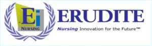 Erudite Nursing Institute logo
