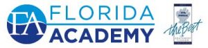 Florida Academy logo