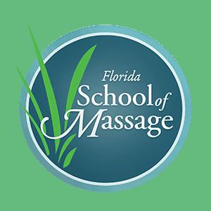 Florida School of Massage logo