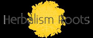 Herbalism Roots logo