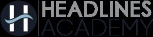 Headlines Academy logo