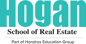 Hogan School of Real Estate logo