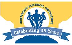 IEC Chesapeake logo