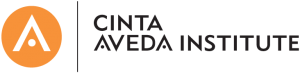Cinta Aveda Institute logo