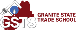 Granite State Trade School logo