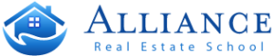 Alliance Real Estate School logo