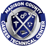 Madison County Career Tech Center logo