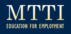 MTTI Career Training School logo
