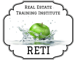 Real Estate Training Institute logo