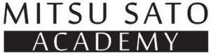 Mitsu Sato Academy  logo