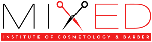 Mixed Institute of Cosmetology logo