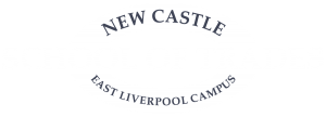New Castle School of Trades logo