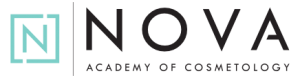 Nova Academy of Cosmetology logo