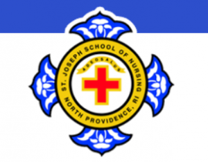 St. Joseph School of Nursing logo