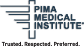 Pima Medical Institute Dental Clinic logo