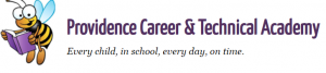 Providence Career & Technical Academy logo