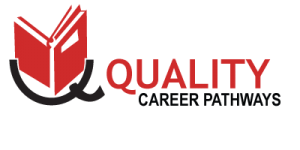 Quality Career Pathways logo