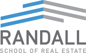 Randall School of Real Estate logo
