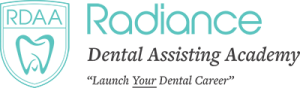 Radiance Dental Assisting Academy logo