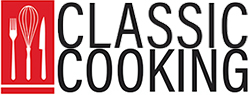 Classing Cooking Academy logo