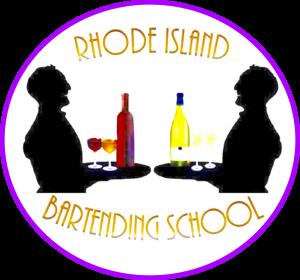 Rhode Island Bartending School logo