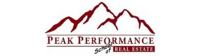 Peak Performance School of Real Estate logo