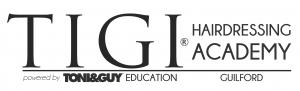 TIGI Hairdressing Academy logo