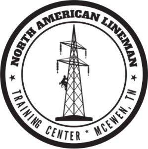 North American Lineman Training Center logo