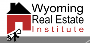 Wyoming Real Estate Institute logo