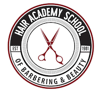 Hair Academy School of Barbering & Beauty logo
