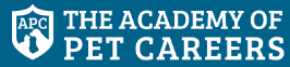 The Academy of Pet Careers logo