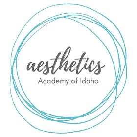 Aesthetics Academy of Idaho logo