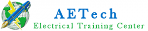 AETech Electrical Training Center logo