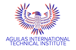 Aguilas International Technical Institute logo